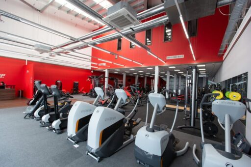 Snap fitness key integrated services