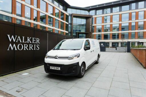 Walker Morris Key Integrated Services