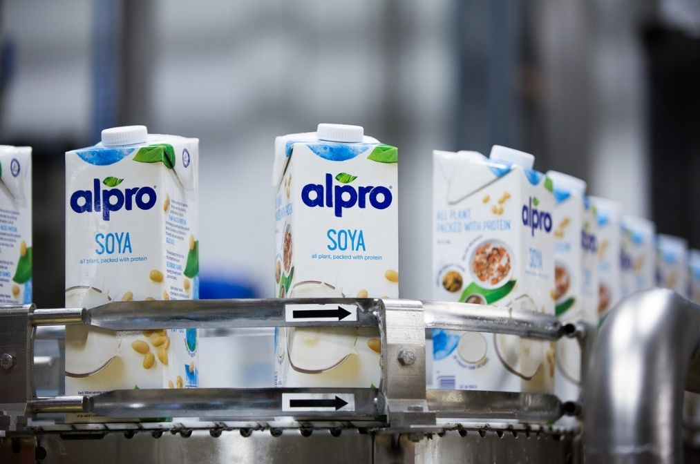 Alpro Key Integrated Services
