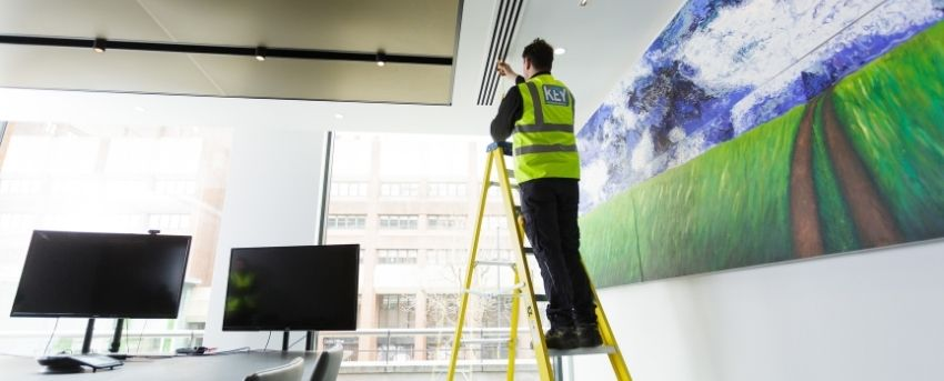 Building Fabric Maintenance Key Integrated Services