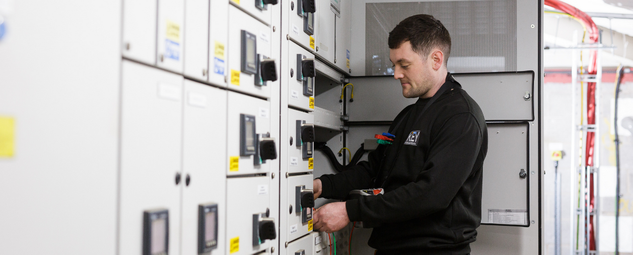 electrical engineering key integrated services