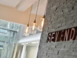 Sevendale House Key Integrated Services
