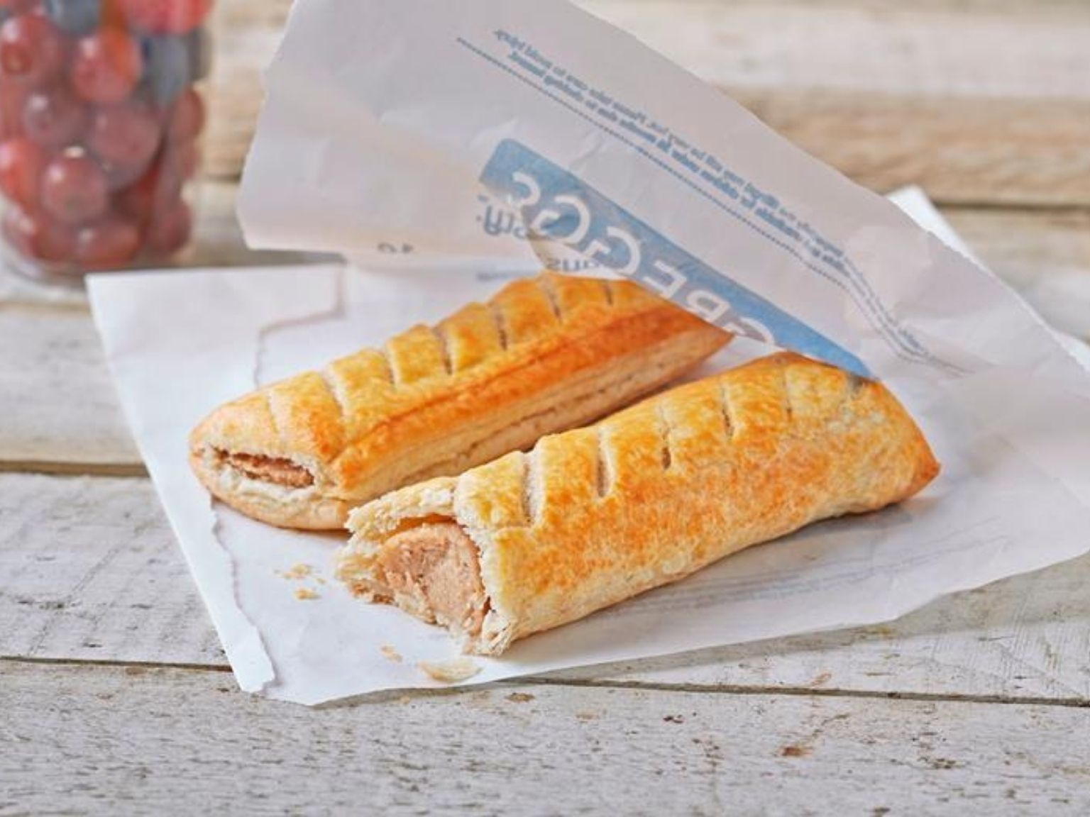 Greggs Key Integrated Services